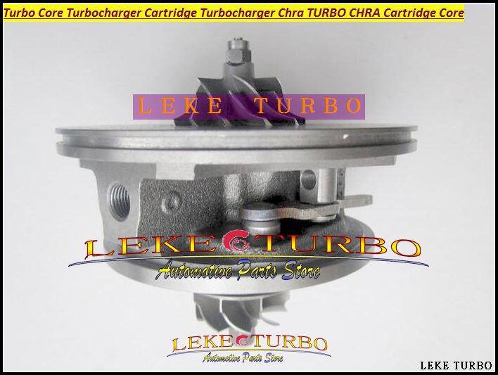 Turbo CHRA BV39 54399700076 54399880127 54399700087 144114256R Cartridge Core for Renault Megane III Fluence K9K Eu5 5T 1.5L DCI renault megane 1 5 dci