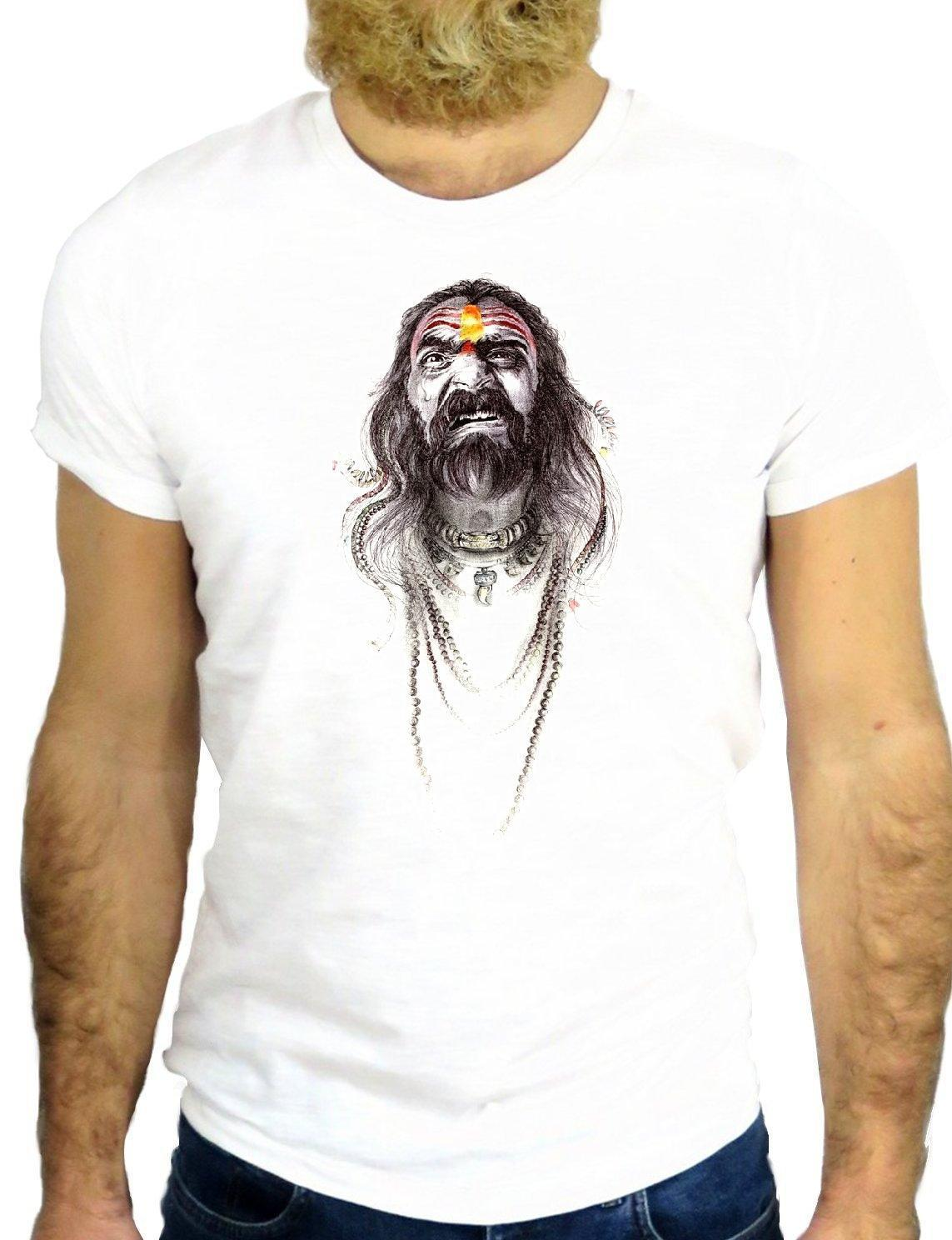 Best Selling Creative Design Vintage Apache Indian Adventure Cool Fashion Design t-shirts size S-3XL Free Shipping