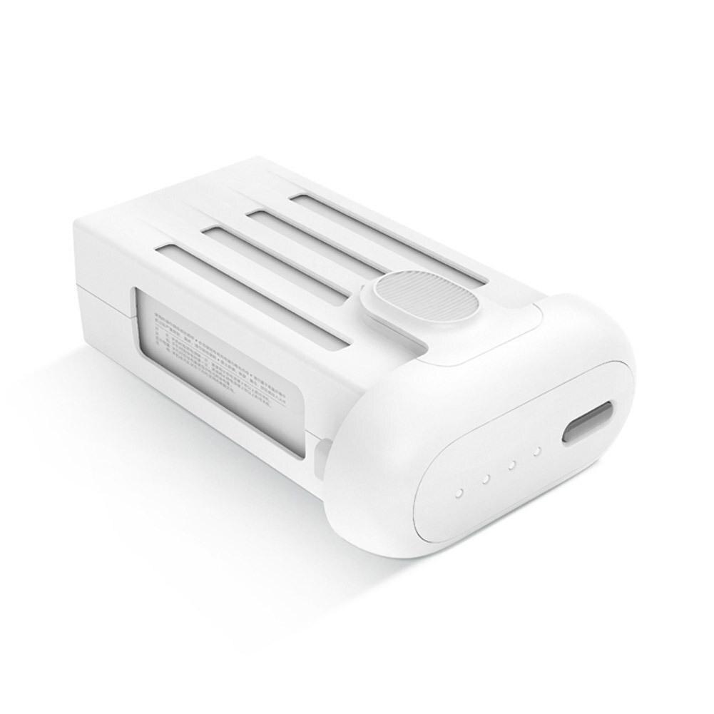 17.4 v 5100 mah Lipo Batterie 100% D'origine Xiao mi mi Drone 4 k 1080 p Batterie Pour Xiao mi RC Drone FPV Jouets Pièces Drones Accessoires