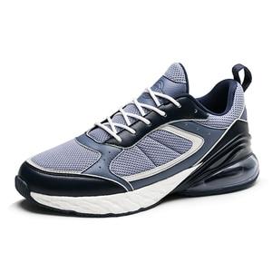 Image 2 - ONEMIX סניקרס לגברים חורף סתיו נעלי ריצה חיצוני ריצה נעל ספיגת זעזועים כרית אוויר רך הסוליה הפנימית 270 נעל