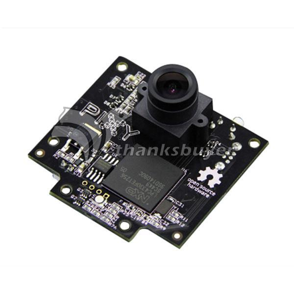 Pixy CMUcam5 Sensor HD Camera Color Recognition Firmware
