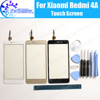 For Xiaomi Redmi 4A Touch Screen Digitizer 100 Guarantee Original Digitizer Glass Panel Touch Replacement For
