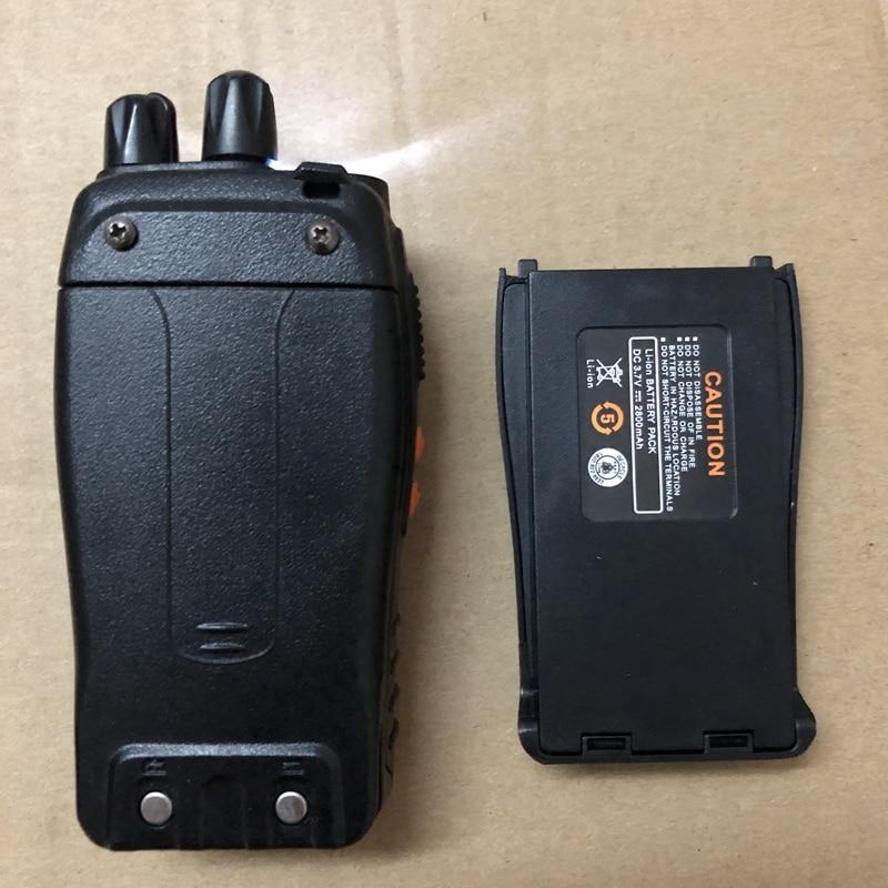 BF-888s battery 1500mAh Li-battery for bf-888s 666s 777s two way radio accessoreis  warranty 1 year