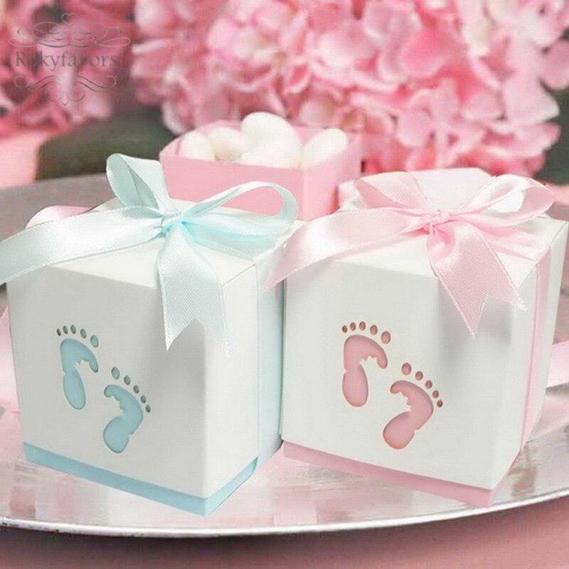 Feet Cut out Favor Box (1)