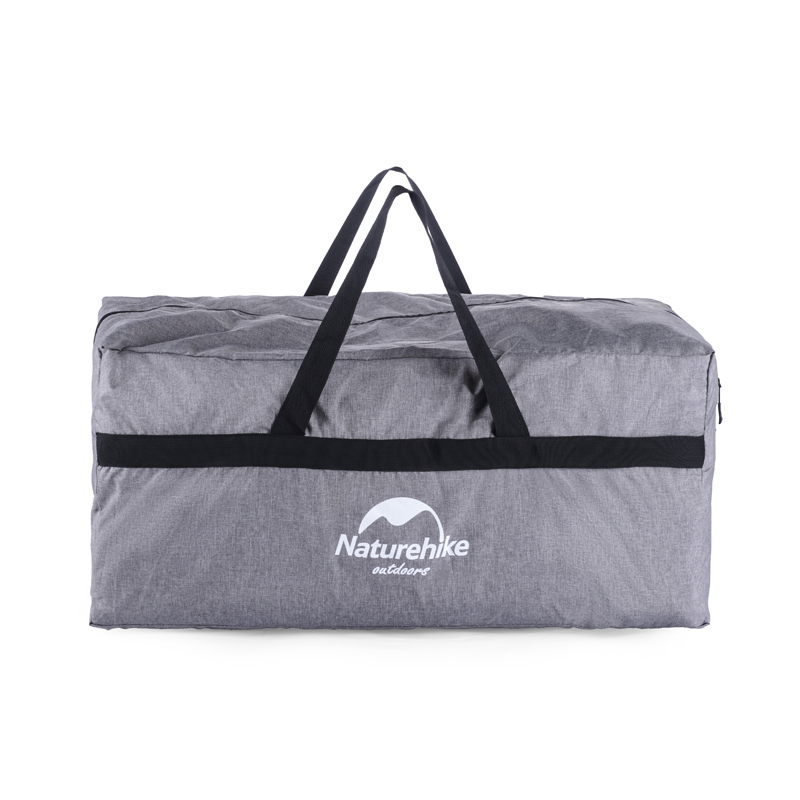 Naturehike 100L Large Capacity Swimming Bags Waterproof Travel Hiking Gym Totes Outdoor Storage Wash Bags Pack Handle Bag