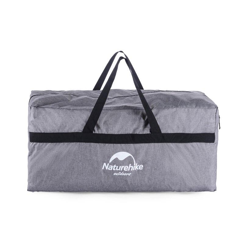Naturehike 100L große kapazität schwimmen taschen Wasserdichte reise wandern Gym Totes Lagerung im freien Waschen Taschen pack griff tasche