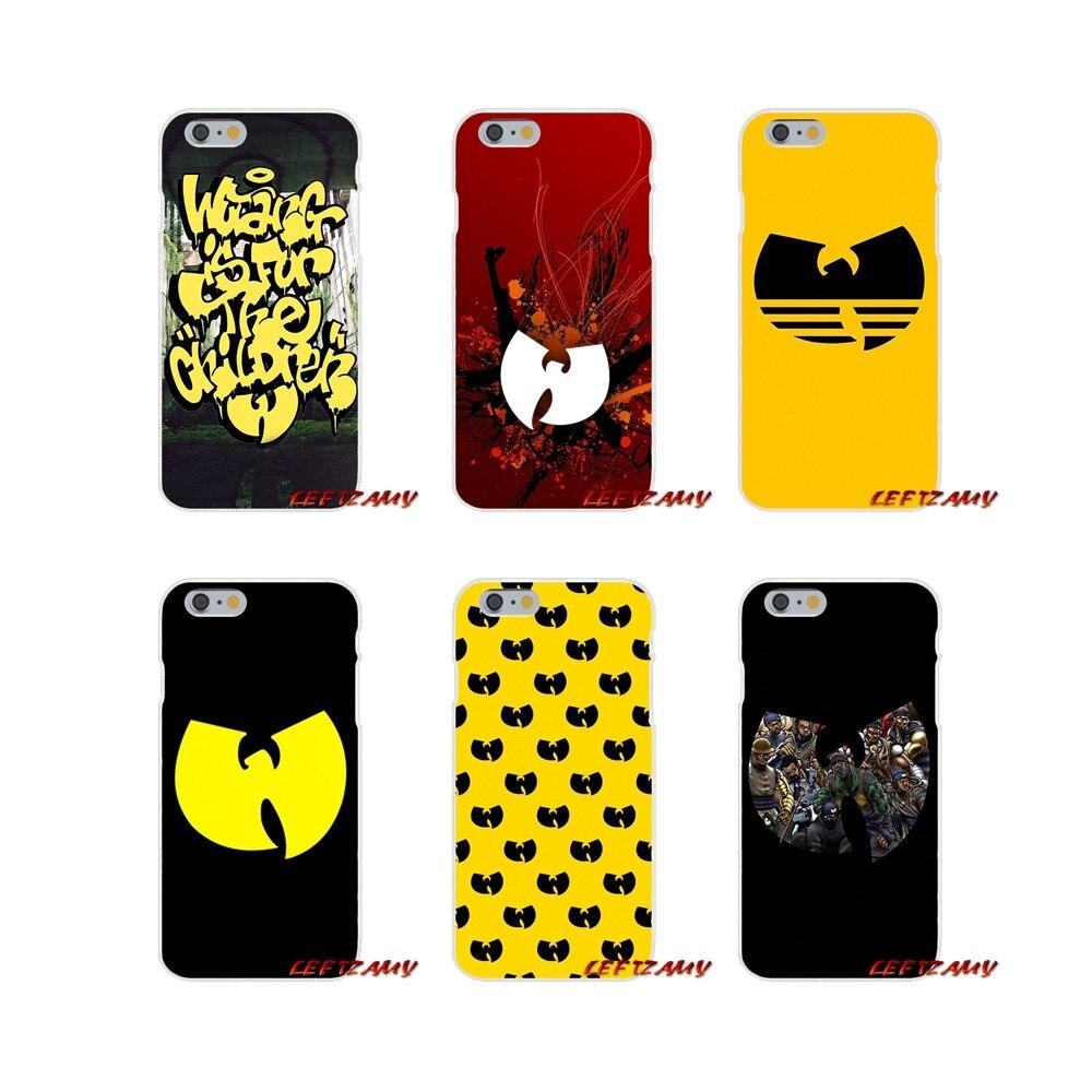 WU TANG KILLER BEES Logo iphone case
