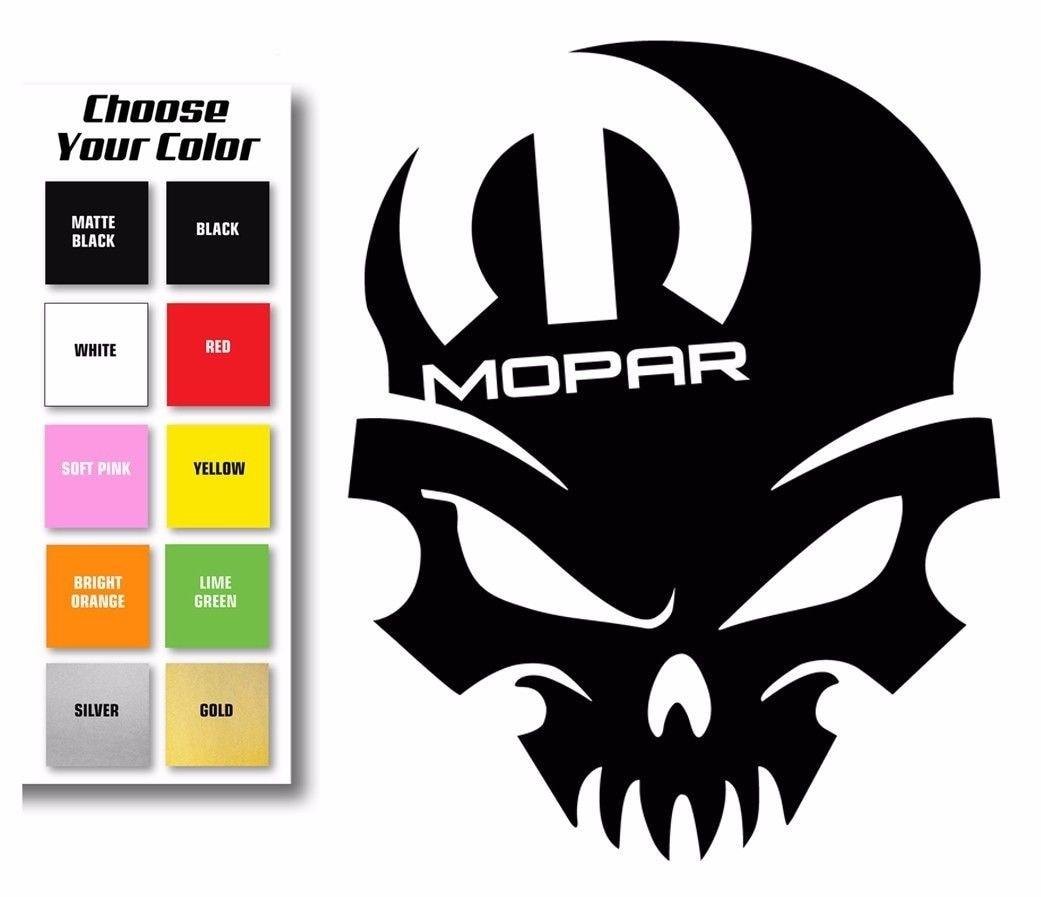 Online Get Cheap Mopar Stickers Aliexpress Com Alibaba
