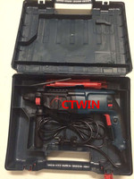 800 Вт 26 мм Профессиональный Ротари Молотки Бур по бетону за исключением Бурильные долото Электрические отбойные молотки с Интимные аксессу