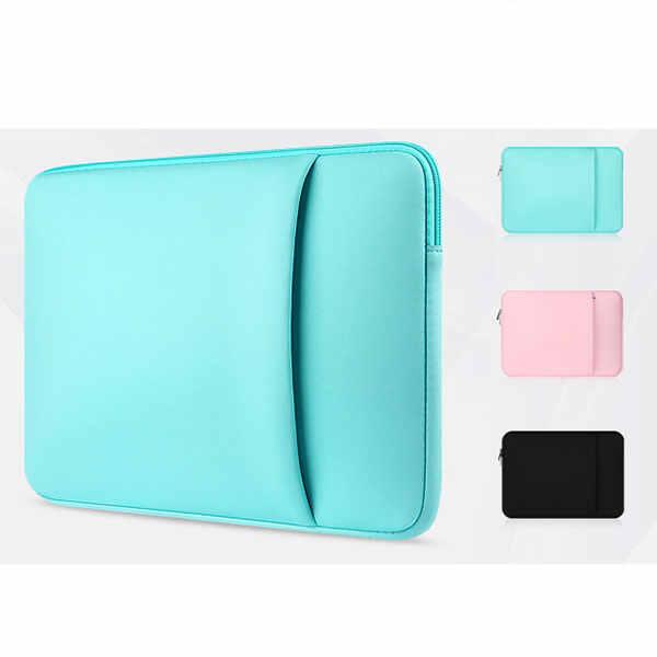 11/12/13/14/15 אינץ רך שרוול מחשב נייד תיק מקרה עבור Apple Macbook Air PRO רשתית מחברת UY8