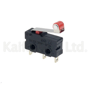Image 3 - 100 Pcs  KW12 kw11 3 Laser Machine Micro Limit Sensor Auto Switch