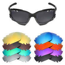 c12634c7c8 Mryok Polarizada Lentes de Reposição para óculos Oakley Jawbone Vented  Lentes De Óculos De Sol (Lente Única)-Várias Opções