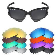 3e6500f72d Lentes de repuesto polarizadas Mryok para lentes de gafas de sol con  ventilación de roble Jawbone (solo lentes)-múltiples opcion.