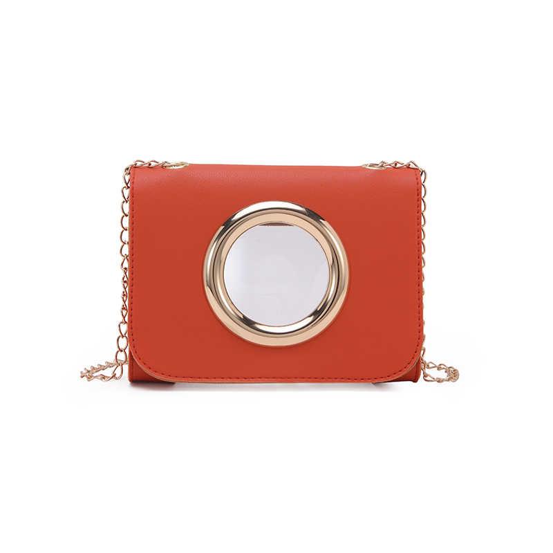 Женские акриловые прозрачные кошельки милые, прозрачные сумки через плечо Lucite прозрачные сумки женская сумка bolsa feminina сумка на плечо