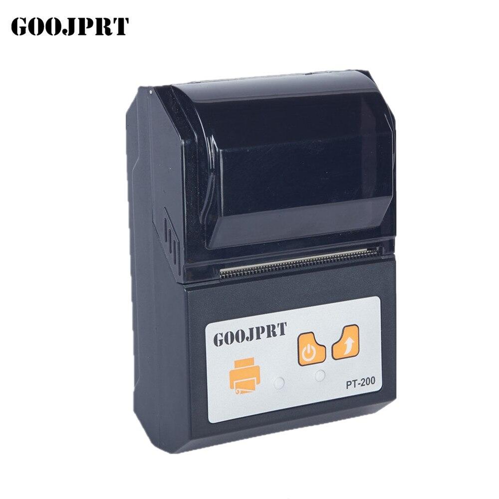 PT200 Thermal POS Recept Printer (1)
