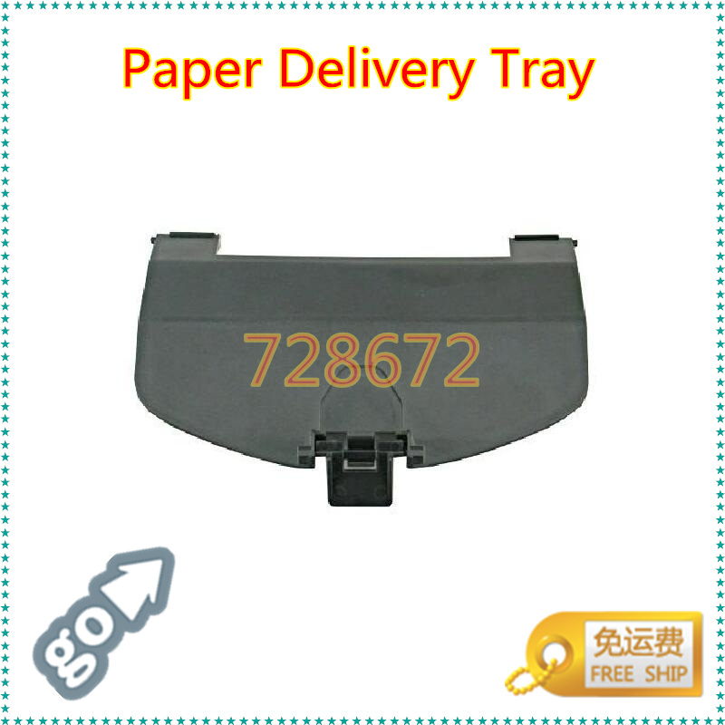 6 X Paper Delivery Tray M175 Output Paper Tray Assembly for HP M175a M175nw 175 Printer