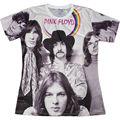 Pink Floyd 3D Печатные Футболки Мужчины Прохладный Рок-Группа Символов Графический Футболка Хип-Хоп Стиль Мода Тис Горячая Плюс Размер Топы Homme