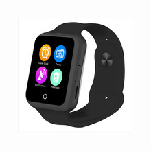ZaoYi D3 Bluetooth Smart Watch Support Heart Rate Monitor SIM TF Card font b Smartwatch b