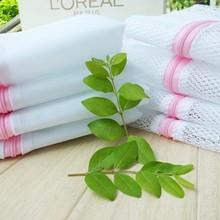 3 размера молнии сетки мешки для стирки белья для деликатного белья носки нижнее белье