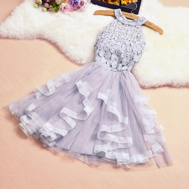 Halter Halter Slim Princess Dress Female  Vestidos De Fiesta  Party Dress For Women Summer