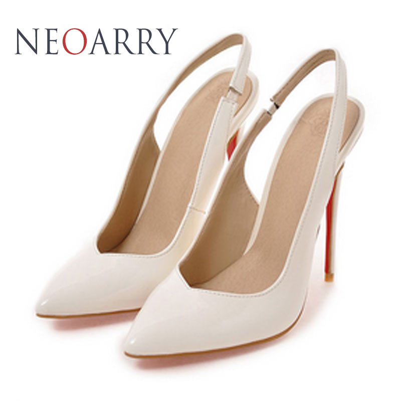 NEOARRY Women Sandals 2017 New Summer Pumps Platform Shoes Ankle Strap Square Heel Dress Shoes Sandal Super High Heels MAL032 xiaying smile summer new woman sandals platform women pumps buckle strap high square heel fashion casual flock lady women shoes
