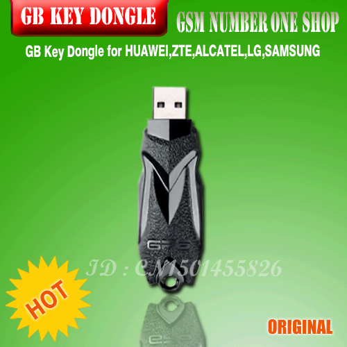 100%ORIGINAL GPG GBKey GB  Dongle for Repair Flash & Unlock Software Tool for LG,Huawei,ZTE,Samsung....Phones+ Free Shipping
