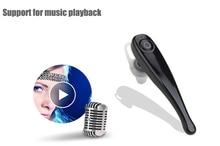 DAONO Mini Wireless in-ear Bluetooth Earpiece