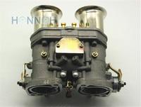 2pcs 44 IDF 44IDF CARBURETTOR CARBY Oem Carburetor Air Horns Replacement For Solex Dellorto Weber EMPI