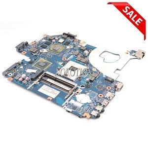 Image 5 - NOKOTION MBRCG02006 MBRCG02007 P5WE0 LA 6901P материнская плата для ноутбука Acer Aspire 5750 5750G MB.RCG02.006 DDR3 GT540M Полная проверка