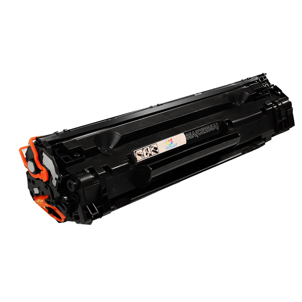 ФОТО Hisaint Listing Compatible Toner Cartridge Replacement for HP CE285A (For HP85A) (Black,1-Pack) for HP LaserJet 1212nf Pro P1100