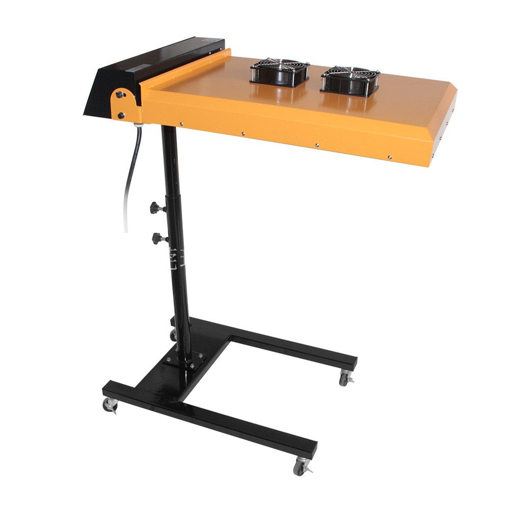 Aliexpress.com : Buy Screen Printing Machine 50*60cm New ...