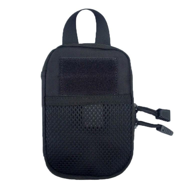 Mäns resebälte Pocket Organizer EDC MOLLE Militära Waist Packs - Bälten väskor - Foto 3