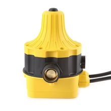 Automatic Water Pump Pressure Switch Electric Water Pump Pressure Controller Water Press Gauge стоимость
