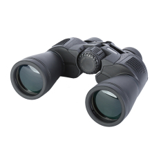 HD Binoculars 10×50 Handheld High Times Waterproof  Lll Night Vision Binocular BAK4 Prism Telescope for Outdoor Camping Hunting