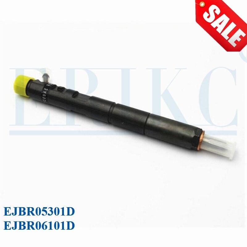ERIKC EJBR05301D diesel Fuel Injector set 5301D auto pump parts complete injector EJB R05301D YUCHAI 2,6L 4F ENGINE YC4F-2008ERIKC EJBR05301D diesel Fuel Injector set 5301D auto pump parts complete injector EJB R05301D YUCHAI 2,6L 4F ENGINE YC4F-2008