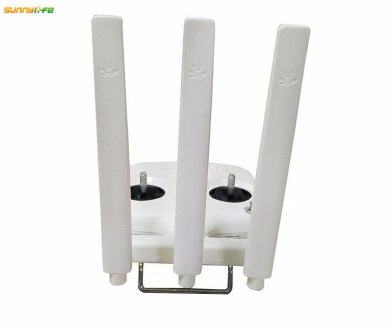 Sunnylife Ripetitore Del Segnale Omni-direzionale Antenna Gamma Segnale Migliorata Antenna Refitting Combo per DJI Phantom 3 Standard P3S