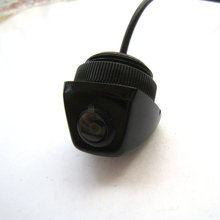 Бесплатная доставка! Sony пзс заднего вида обратный парковка с руководство камера для BMW X1 / BMW X3 / BMW X5 / BMW X6