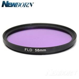 Image 5 - Kit de filtro FLD para objetivo de filtro UV CPL de 55mm para lente Nikon D5600 D5500 D5300 D5200 D5100 D3200 D3400 D3300 con AF P DX 18 55mm