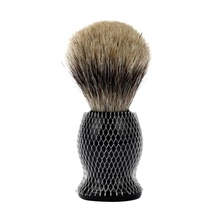 Sexy Shaving Brush Man Shaving Makeup Brushes Pure Badger Hair Shaving Brush Resin Mango Best Shaving Hairdresser