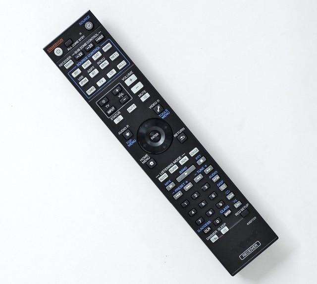Original Remote Control For Pioneer AXD7723 SC 81 SC 82 SC 85 SC 87 SC 89 VSX 1124 K SC LX78 K SC LX78 S VSX 03TXH A/V Receiver