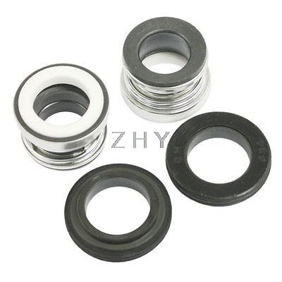 1pc 104 -12/14/16/17/18/20/22/25/30 12mm 14mm 16mm 17mm 18mm 20mm 25mm 30mm Inner Dia Single Coil Spring Bellows Mechanical Seal 10pcs 208 17 17mm internal dia metal single spring bellows mechanical shaft seal page 6