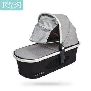 Детская коляска Babyruler, детские коляски для новорожденных, комплект детской кроватки, детская коляска