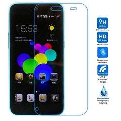 На Алиэкспресс купить стекло для смартфона 2.5d 9h tempered glass for zte blade a1 c880a c880u c880s c880 5.0 inch screen protector for zte a1 protective film