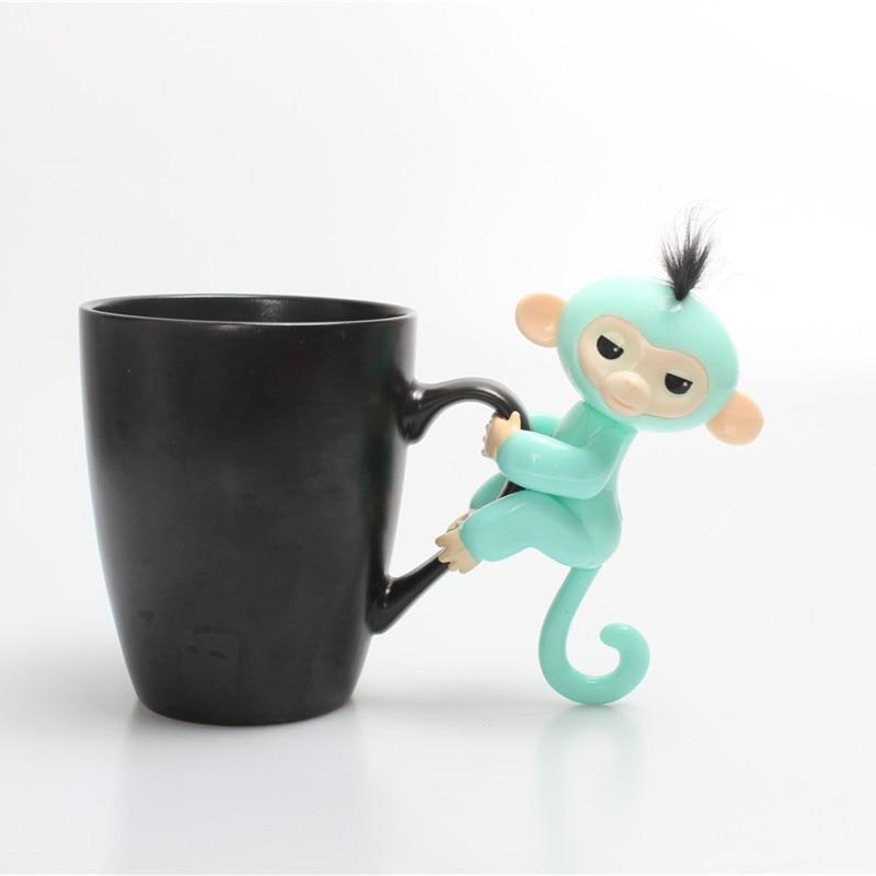 13cm-New-Finger-Child-Toy-Finger-Monkey-Christmas-Gift-Kid-Colorful-Finger-Monkey-Kawaii-Pet-Toys-For-Children-3