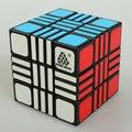 Witeden Roadblock I cubo mágico puzzle juguetes