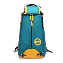 YISHEN Unisex Waterproof Large Capacity Men's Backpack Oxford Weekend Bags Women's Multifunctional Out Door Travel Bag JY7310