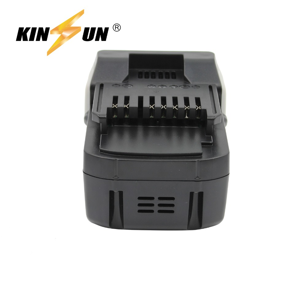 KINSUN Replacement Power Tool Battery 14.4V 3.0Ah Li-Ion for Hitachi Cordless Drill BSL 1415 BSL 1430 329083 32987KINSUN Replacement Power Tool Battery 14.4V 3.0Ah Li-Ion for Hitachi Cordless Drill BSL 1415 BSL 1430 329083 32987