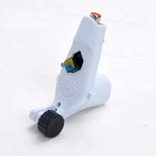 HOT White Ego Rotary Tattoo Motor Machine Gun Liner &Shader For Tattoo&Permanent Makeup For Tattoo Gun