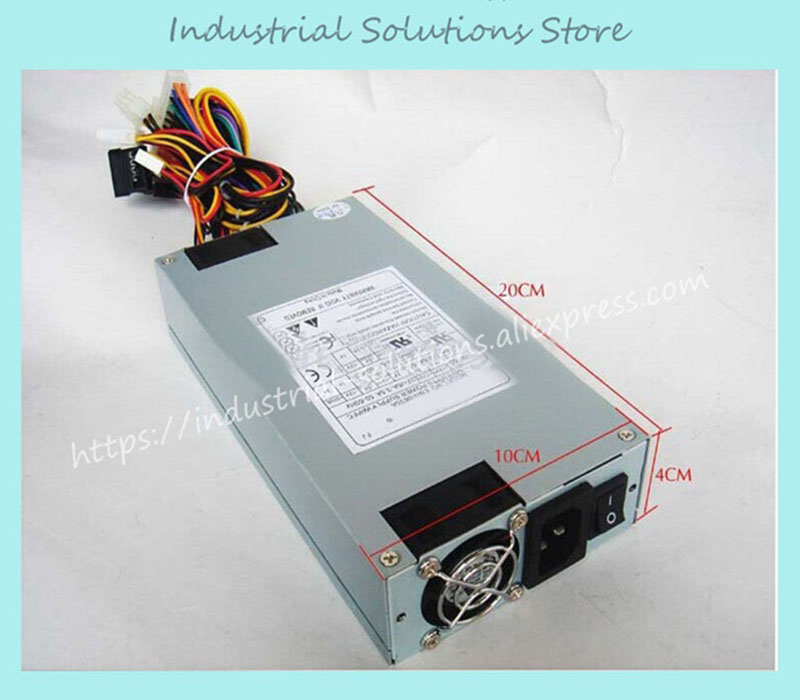 New ENH-0635A Server Power Supply 350W 1U PSU original server power supply for sun fire v440 300 1851