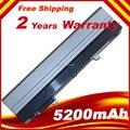 Batería de 6 celdas para Dell Latitude E4310 YP459 8R135 CP296 FM338 R3026 XX334 X855G CP284 F732H G805H U817P HW892 HW905
